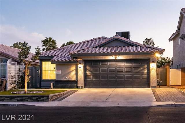 2239 Sierra Stone Lane, Las Vegas, NV 89119 (MLS #2334635) :: Lindstrom Radcliffe Group