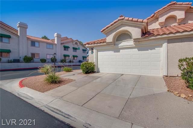 7806 Cliffside Court, Las Vegas, NV 89145 (MLS #2334647) :: DT Real Estate