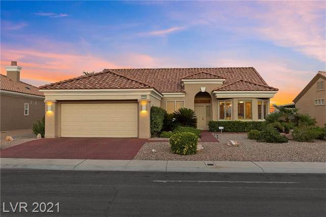 2028 Red Dawn Sky Street, Las Vegas, NV 89134 (MLS #2334678) :: Vestuto Realty Group