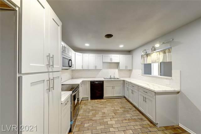 5291 Harrison Drive, Las Vegas, NV 89120 (MLS #2334689) :: Galindo Group Real Estate