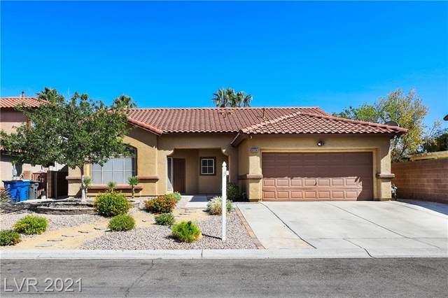 8336 Cabin Peak Street, Las Vegas, NV 89123 (MLS #2334726) :: DT Real Estate