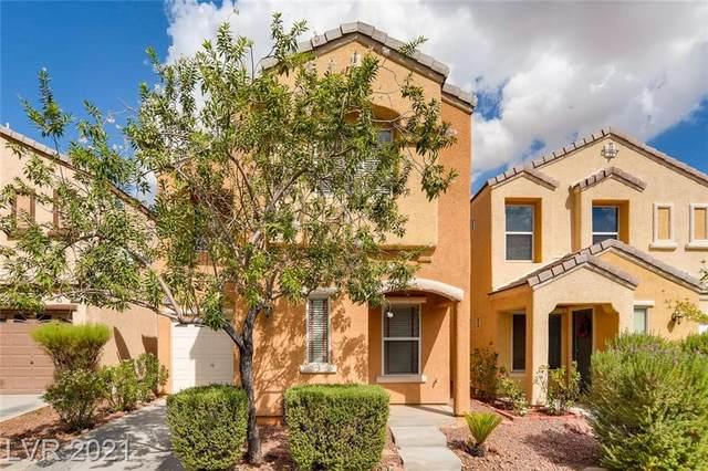 6962 Graceful Cloud Avenue, Henderson, NV 89011 (MLS #2334727) :: DT Real Estate