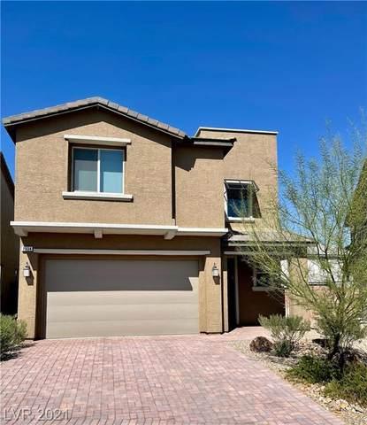 8934 Rice Peak Street, Las Vegas, NV 89148 (MLS #2334730) :: Galindo Group Real Estate