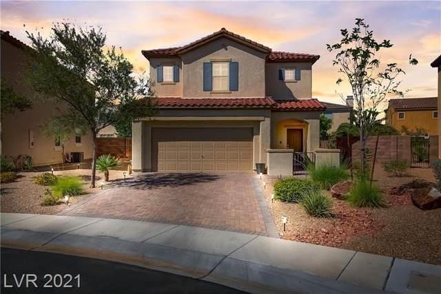 208 Via Santa Croce Avenue, Henderson, NV 89011 (MLS #2334736) :: The Chris Binney Group | eXp Realty