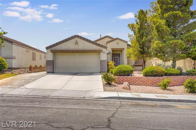 4113 Warren Rock Street, North Las Vegas, NV 89032 (MLS #2334758) :: Lindstrom Radcliffe Group