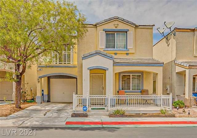 10381 Baby Bud Street, Las Vegas, NV 89183 (MLS #2334783) :: Lindstrom Radcliffe Group