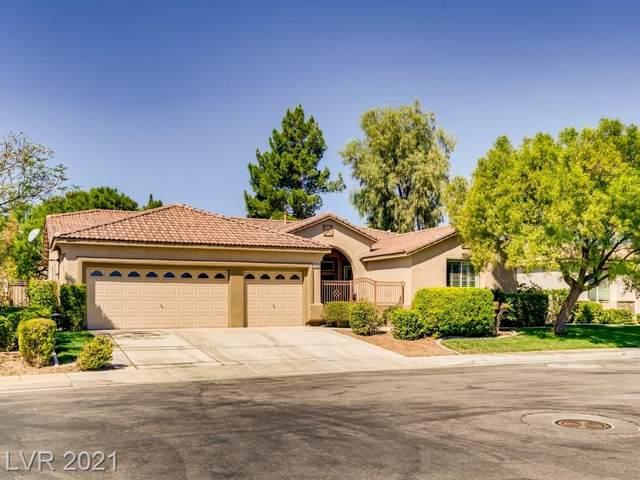9029 Malarga Street, Las Vegas, NV 89123 (MLS #2334787) :: Vestuto Realty Group