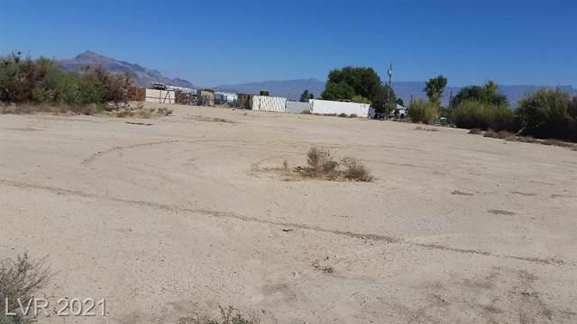 3890 W Windsong Lane, Pahrump, NV 89048 (MLS #2334810) :: Vestuto Realty Group