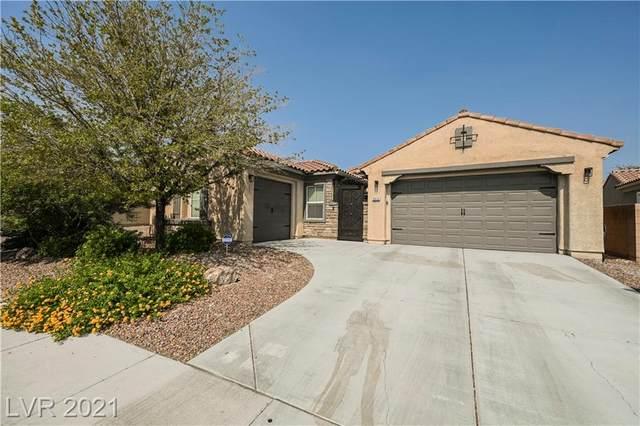 8634 Kennedy Heights Court, Las Vegas, NV 89131 (MLS #2334850) :: Galindo Group Real Estate