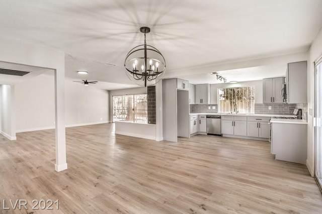 3989 E Reno Avenue, Las Vegas, NV 89120 (MLS #2334858) :: DT Real Estate