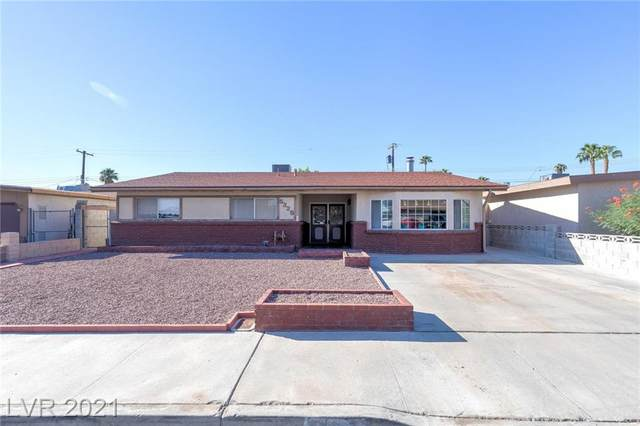 5325 Mountain View Drive, Las Vegas, NV 89146 (MLS #2334909) :: Lindstrom Radcliffe Group