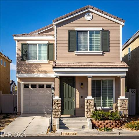 1526 Evening Spirit Avenue, Las Vegas, NV 89183 (MLS #2334930) :: Lindstrom Radcliffe Group