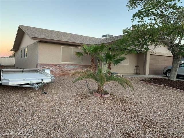1009 Eugene Cernan Street, Las Vegas, NV 89145 (MLS #2334963) :: DT Real Estate