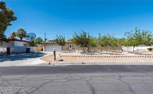 1405 Bryn Mawr Avenue, Las Vegas, NV 89102 (MLS #2334982) :: ERA Brokers Consolidated / Sherman Group