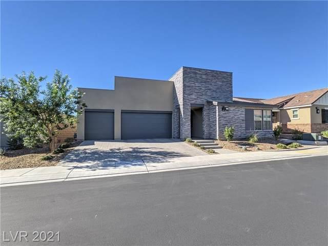 9157 Las Haciendas Road, Las Vegas, NV 89148 (MLS #2334994) :: Galindo Group Real Estate
