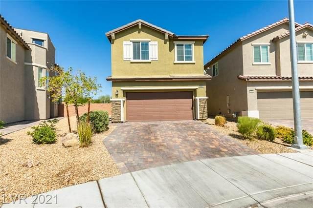 8224 Nebula Cloud Avenue, Las Vegas, NV 89131 (MLS #2335003) :: Team Michele Dugan