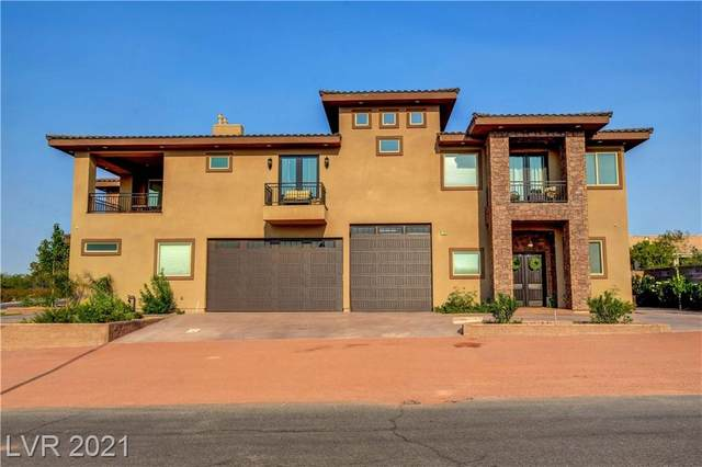 359 Cannes Street, Henderson, NV 89015 (MLS #2335010) :: The Chris Binney Group | eXp Realty