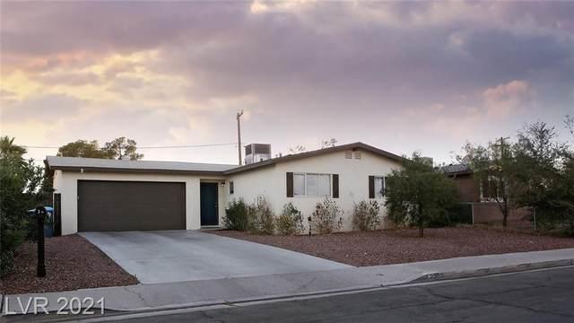 300 View Drive, Las Vegas, NV 89107 (MLS #2335036) :: Lindstrom Radcliffe Group