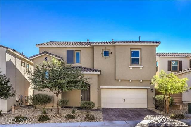 8064 Calico Mesa Street, Las Vegas, NV 89166 (MLS #2335041) :: Custom Fit Real Estate Group