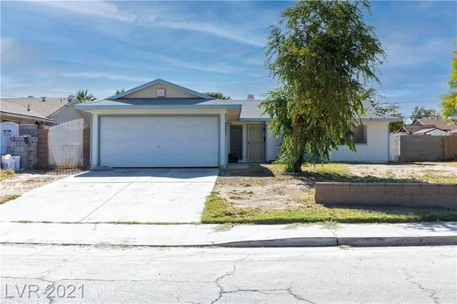 2271 Citroen Street, Las Vegas, NV 89142 (MLS #2335045) :: Lindstrom Radcliffe Group