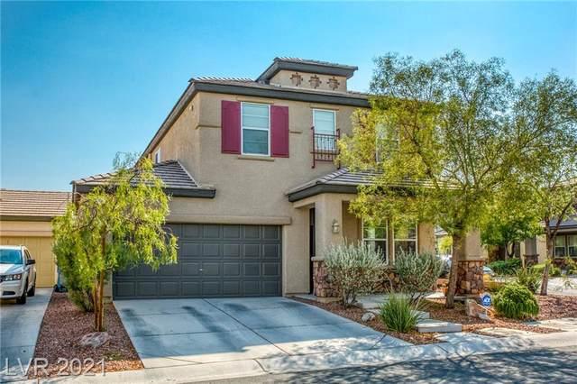 6687 Cloverstone Court, Las Vegas, NV 89139 (MLS #2335079) :: Lindstrom Radcliffe Group
