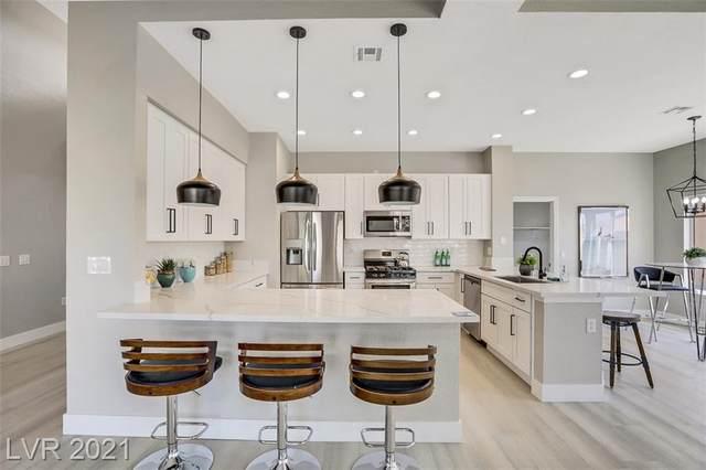 8916 Signal Terrace Drive, Las Vegas, NV 89134 (MLS #2335088) :: Lindstrom Radcliffe Group