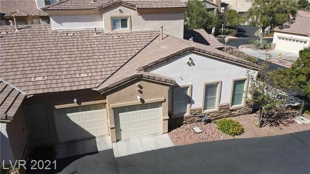 224 Big Horn Drive #1, Boulder City, NV 89005 (MLS #2335093) :: Lindstrom Radcliffe Group