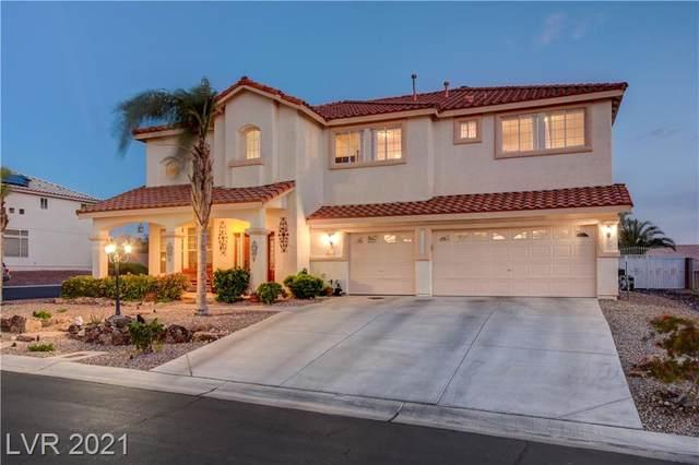 6857 Adobe Villa Avenue, Las Vegas, NV 89142 (MLS #2335133) :: Lindstrom Radcliffe Group