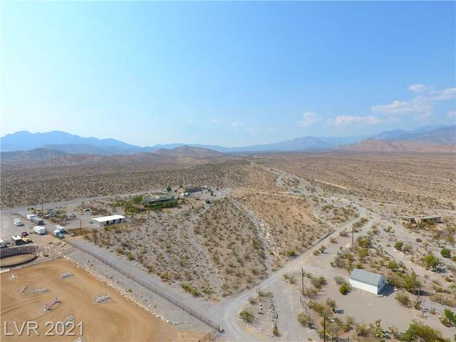 Moffatt Boulevard, Las Vegas, NV 89166 (MLS #2335201) :: The Chris Binney Group | eXp Realty