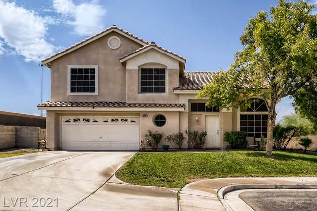 9081 Pebble View Court, Henderson, NV 89074 (MLS #2335220) :: Signature Real Estate Group