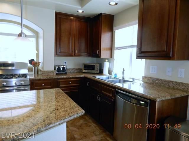 5141 Plymouth Bay Court, Las Vegas, NV 89141 (MLS #2335229) :: Jack Greenberg Group