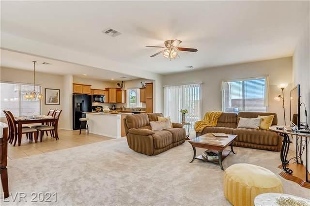 10186 Lucca Bluff Street, Las Vegas, NV 89178 (MLS #2335237) :: Lindstrom Radcliffe Group