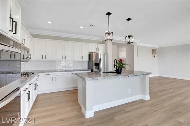 1011 Paradise View Street, Henderson, NV 89052 (MLS #2335279) :: The Chris Binney Group   eXp Realty