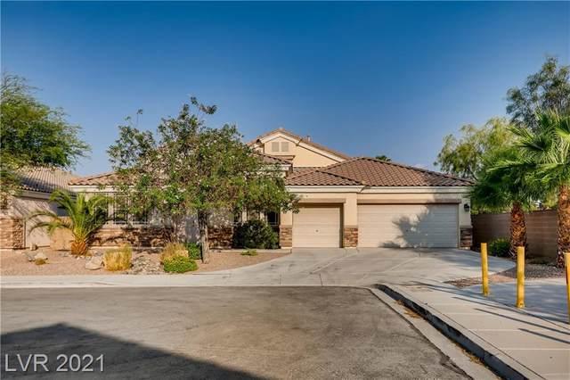 9392 Column Cactus Street, Las Vegas, NV 89139 (MLS #2335299) :: Lindstrom Radcliffe Group