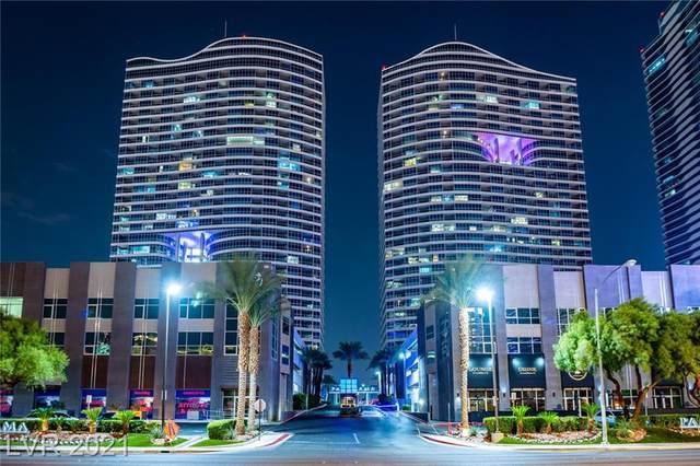 4515 Dean Martin Drive #204, Las Vegas, NV 89103 (MLS #2335381) :: The TR Team