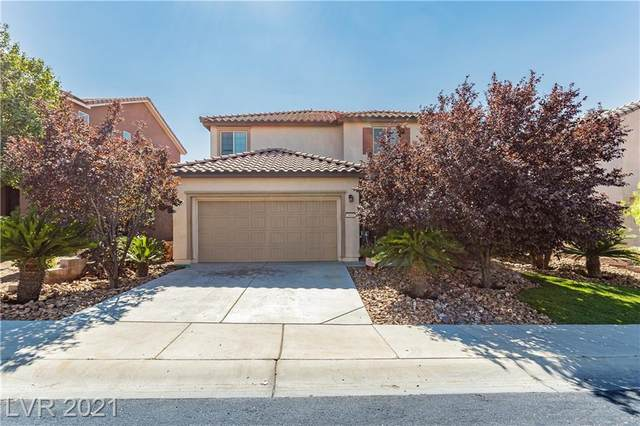 2641 Courgette Way, Henderson, NV 89044 (MLS #2335384) :: The Chris Binney Group   eXp Realty