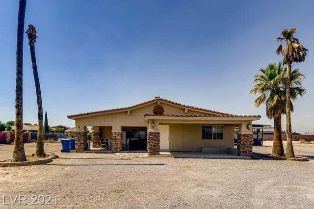 8265 Placid Street, Las Vegas, NV 89123 (MLS #2335385) :: Custom Fit Real Estate Group