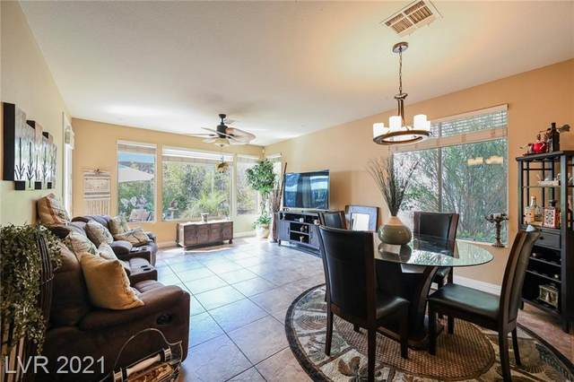 5343 Progresso Street, Las Vegas, NV 89135 (MLS #2335386) :: Galindo Group Real Estate