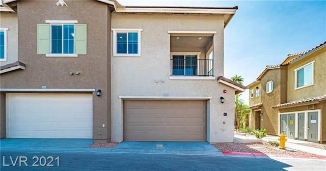 965 Nevada State Drive #29202, Henderson, NV 89002 (MLS #2335394) :: Keller Williams Realty