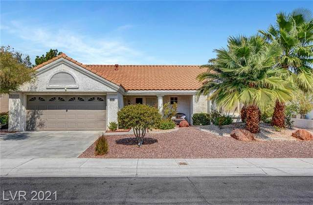 8908 Meadowood Drive, Las Vegas, NV 89134 (MLS #2335409) :: Lindstrom Radcliffe Group