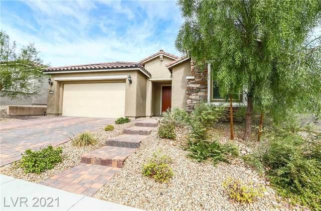 10426 Skye Paseo Avenue, Las Vegas, NV 89166 (MLS #2335420) :: Custom Fit Real Estate Group