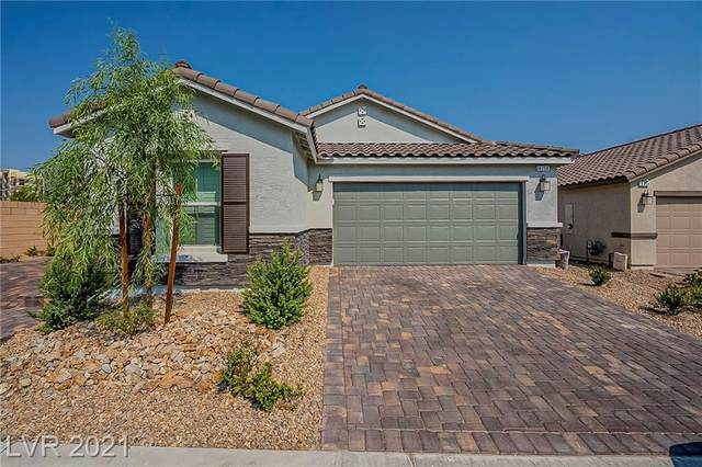 8358 Vinamala Avenue, Las Vegas, NV 89149 (MLS #2335464) :: Lindstrom Radcliffe Group