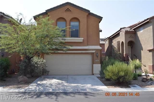 4735 Sweeping Glen Street, Las Vegas, NV 89129 (MLS #2335473) :: Jack Greenberg Group