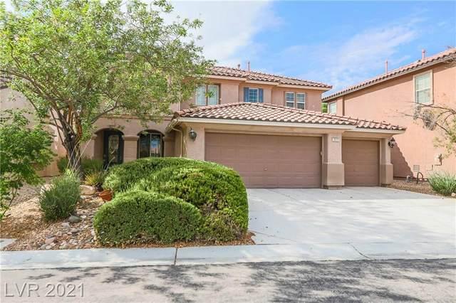 7177 Los Banderos Avenue, Las Vegas, NV 89179 (MLS #2335489) :: Lindstrom Radcliffe Group