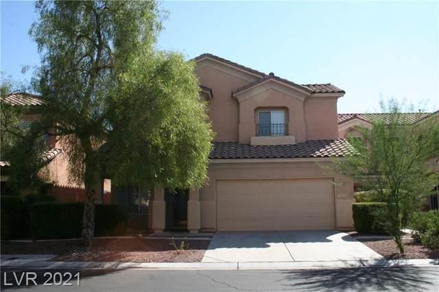 10766 Balmoral Street, Las Vegas, NV 89141 (MLS #2335493) :: Keller Williams Realty