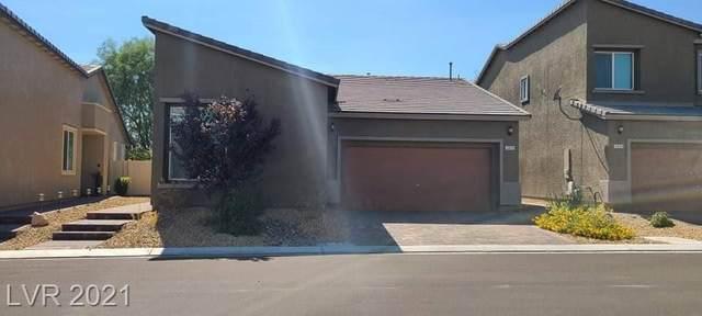 6925 Cuddy Falls Place, North Las Vegas, NV 89084 (MLS #2335523) :: Lindstrom Radcliffe Group
