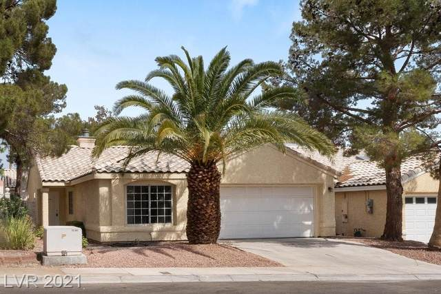 7612 Sea Wind Drive, Las Vegas, NV 89128 (MLS #2335586) :: ERA Brokers Consolidated / Sherman Group