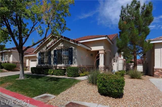 1748 Pacific Breeze Drive, Las Vegas, NV 89144 (MLS #2335600) :: Hebert Group | eXp Realty