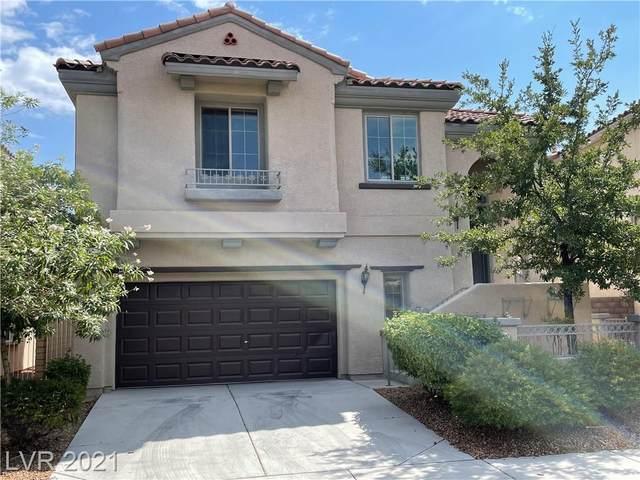 11901 Arenoso Drive, Las Vegas, NV 89138 (MLS #2335615) :: Jack Greenberg Group