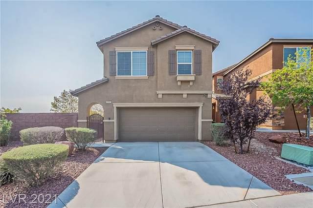 10825 Noble Mesa Avenue, Las Vegas, NV 89166 (MLS #2335619) :: Custom Fit Real Estate Group